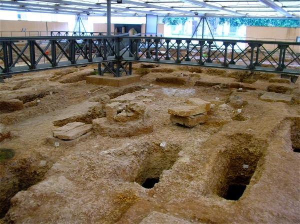 nella necropoli punica di Palermo  di costagar51