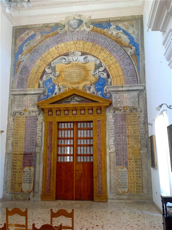 """Jani Porta ovvero """"la porta del tempo"""" di costagar51"""