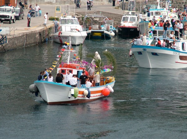 Ustica: processione in mare 2 di costagar51