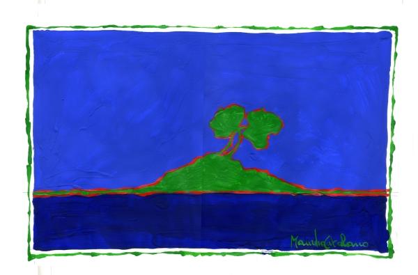 L'Isola, di Maurilio Catalano