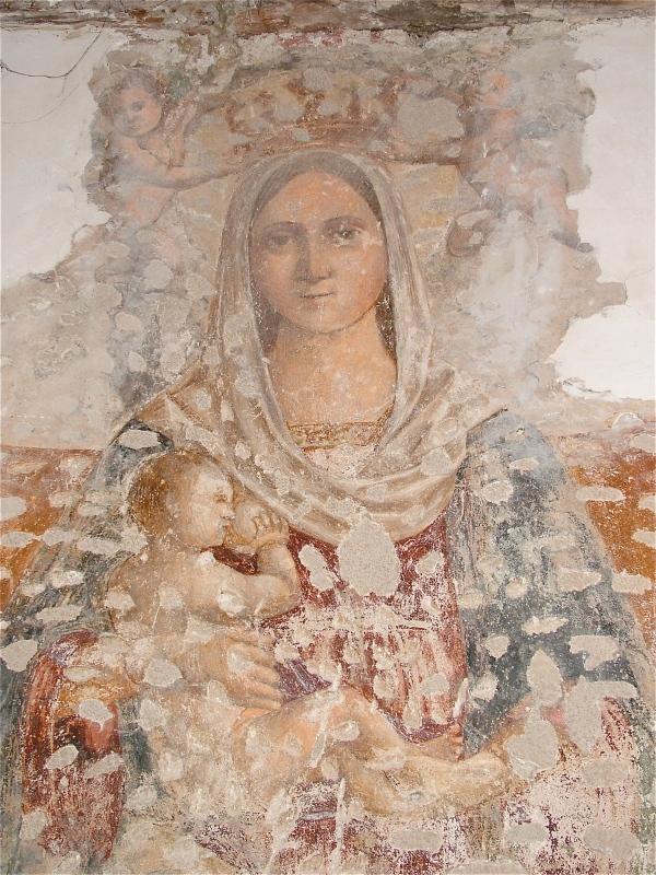 Madonna o popolana del Capo? di costagar51