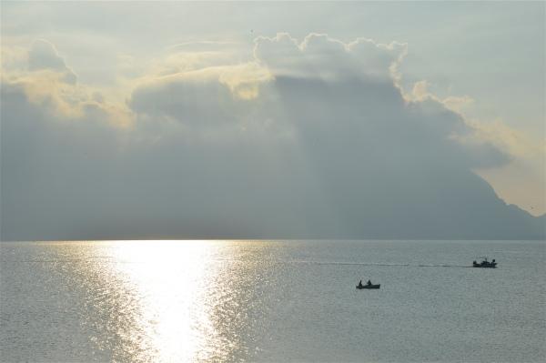 Nel mare, l'argento di costagar51