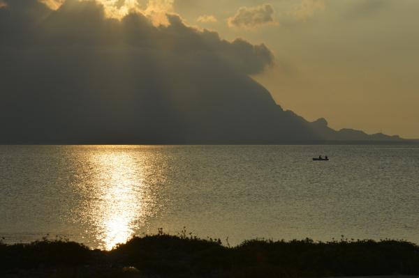 Nel mare, dall'argento all'oro di costagar51
