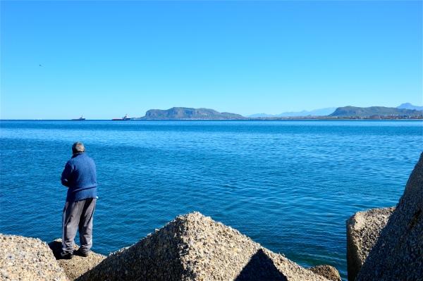 Pesca a Sant'Erasmo di costagar51