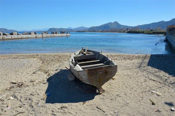 Sulla spiaggetta di Sant'Erasmo di costagar51