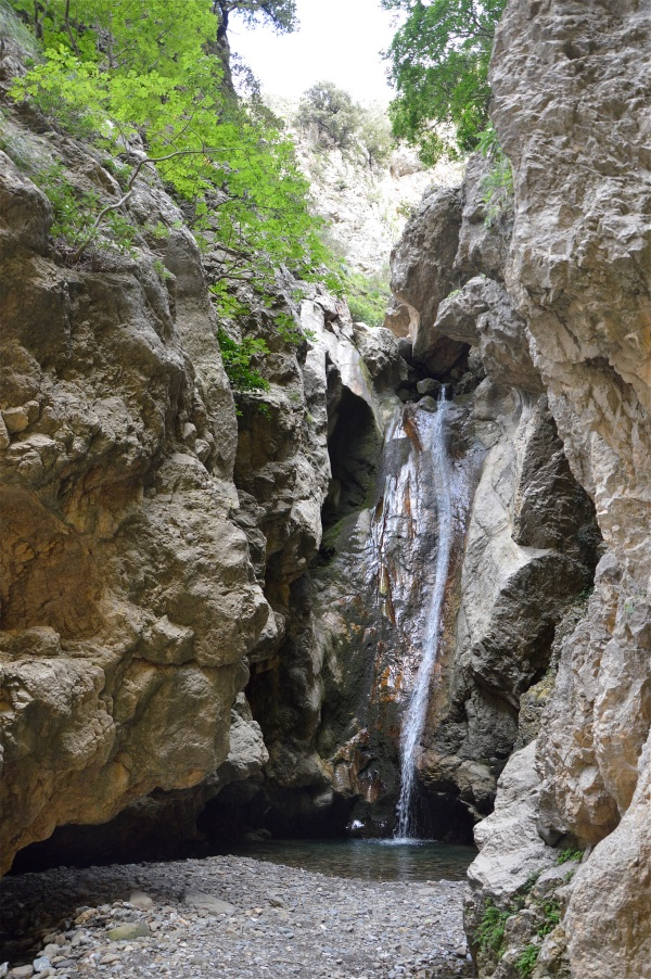 La cascata del Catafurco di costagar51