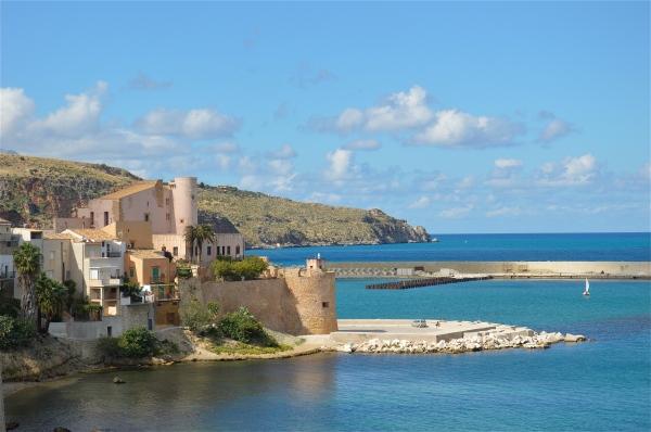 """Al Madarig"" - Castellammare del Golfo di costagar51"
