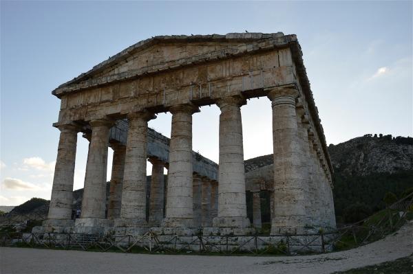Il grande tempio di Segesta di costagar51