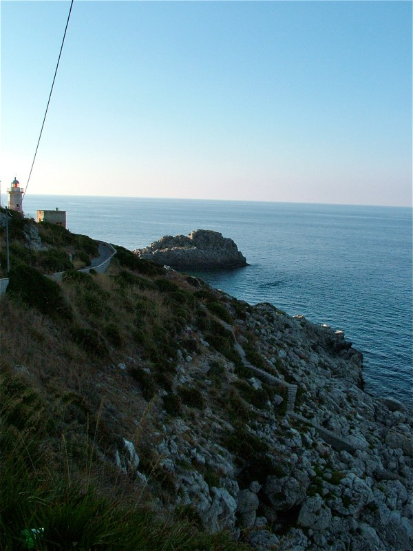 Capo Zafferano: dalla strada che porta al faro di costagar51