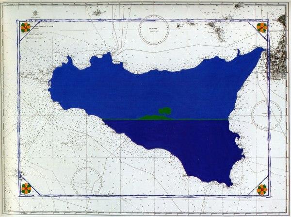 Carta Nautica, Maurilio Catalano