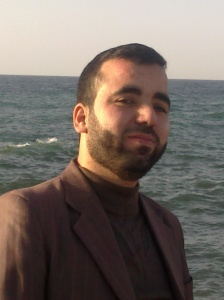 Un'immagine di Ramy Balawi