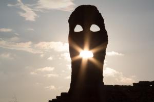 La Maschera della Parola - Foto di Roberto Miata