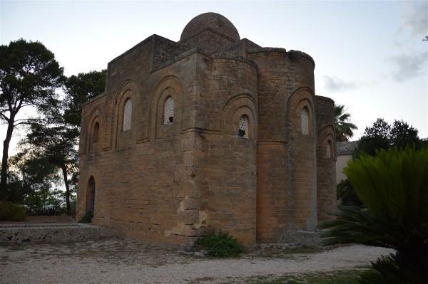 Castelvetrano: la Trinità di Delia di costagar51