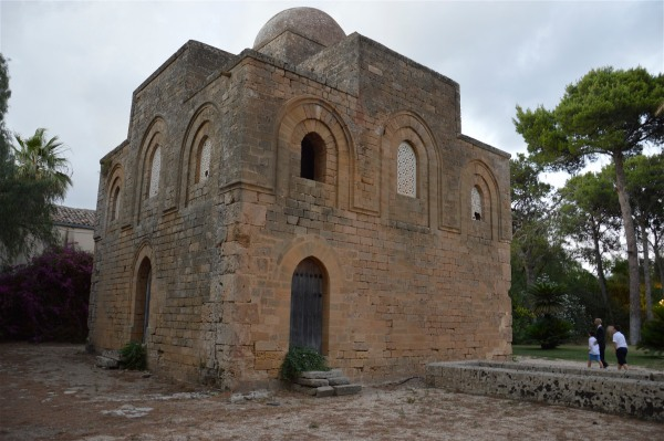 Chiesa della Santissima Trinità di Delia di costagar51