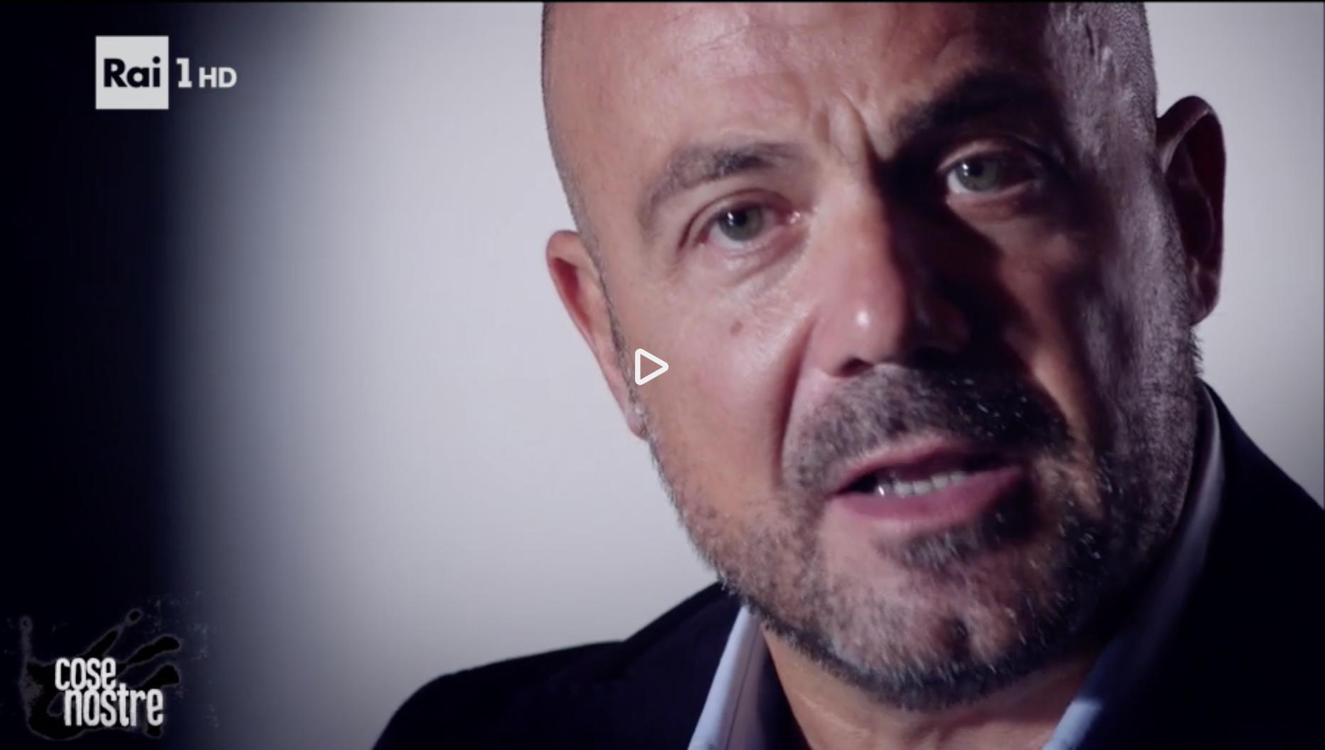 Antonio Candela: un eroe per amico