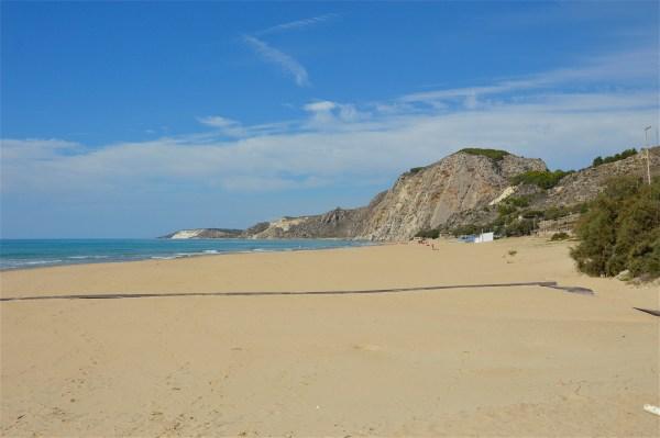 La spiaggia di Siculiana Marina di costagar51