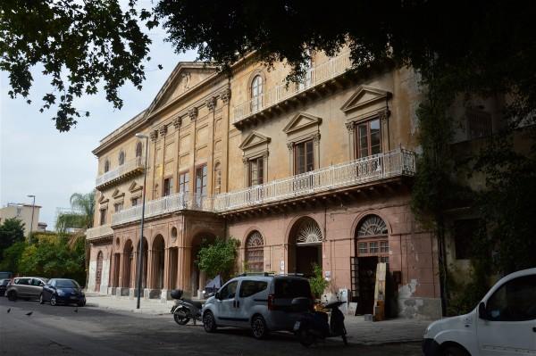 Palazzo De Gregorio in via dell'Arsenale di costagar51